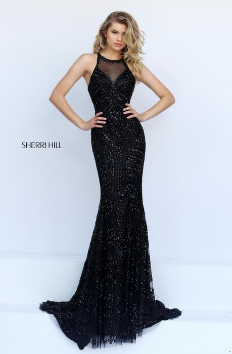Sherri Hill Fall Homecoming Prom Collection