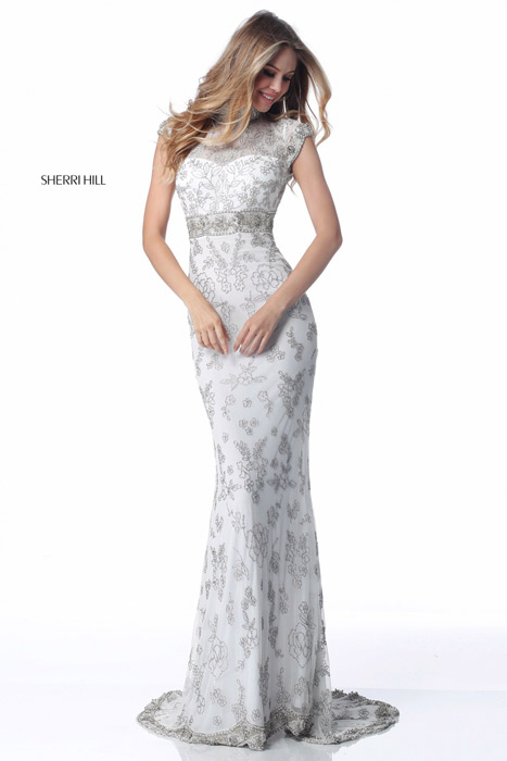 Sherri Hill Blossoms Bridal & Formal Dress Store