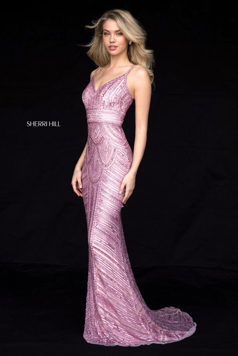 Sherri Hill at shopfoxylady.com