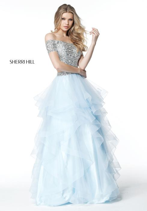 Sherri Hill Miss Priss Prom and Pageant store, Lexington, Kentucky ...
