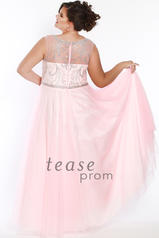 TE1810 Blush back