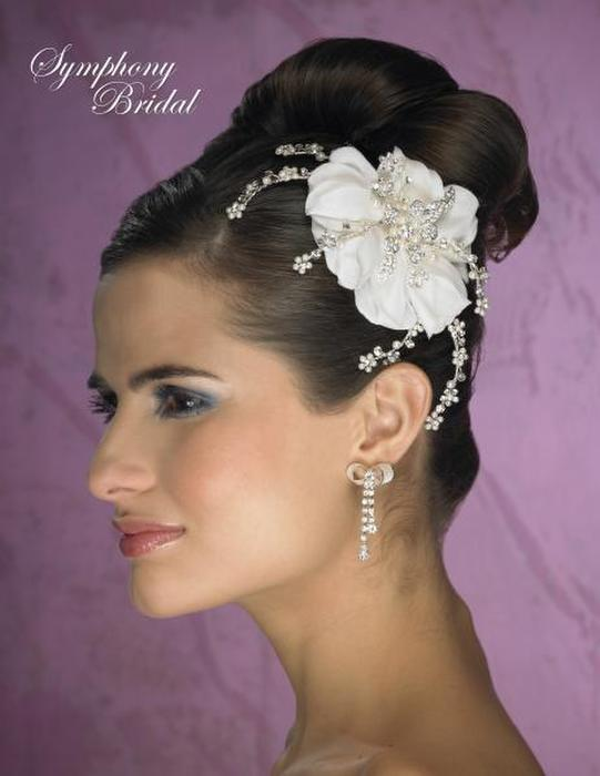 Symphony Bridal Hair Combs