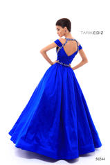 50244 Royal Blue back