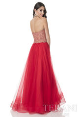 1611P1249 Red Nude back
