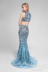 1712P2494 Ice Blue back