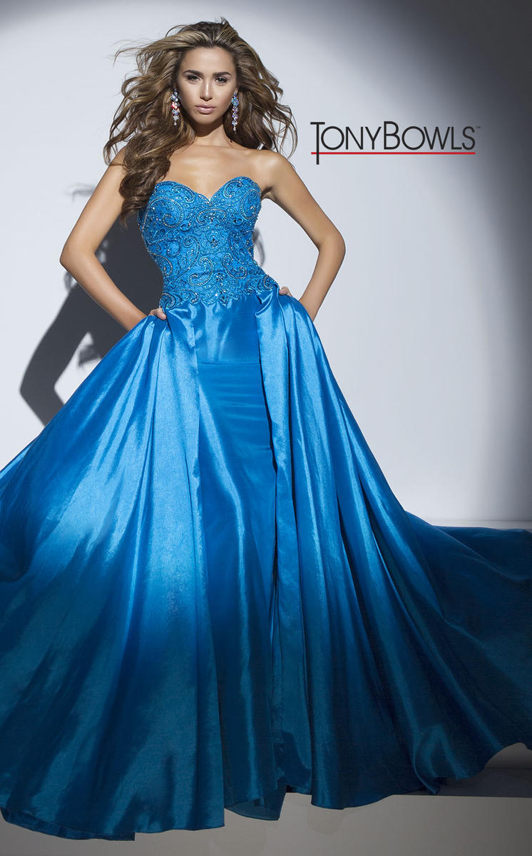 Tony Bowls Collection TB117200 Tony Bowls Evening Coco\'s Chateau ...