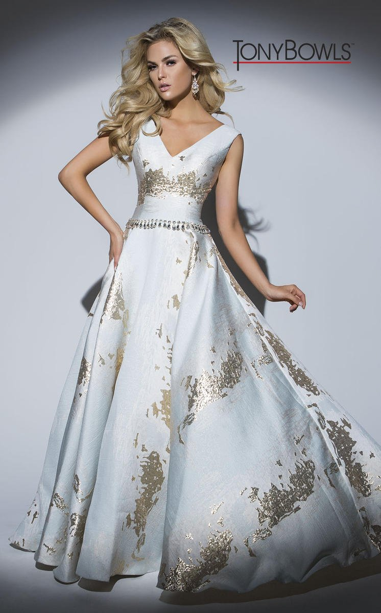 Tony Bowls Collection TB117288 Tony Bowls Evening Prom, Pageant ...