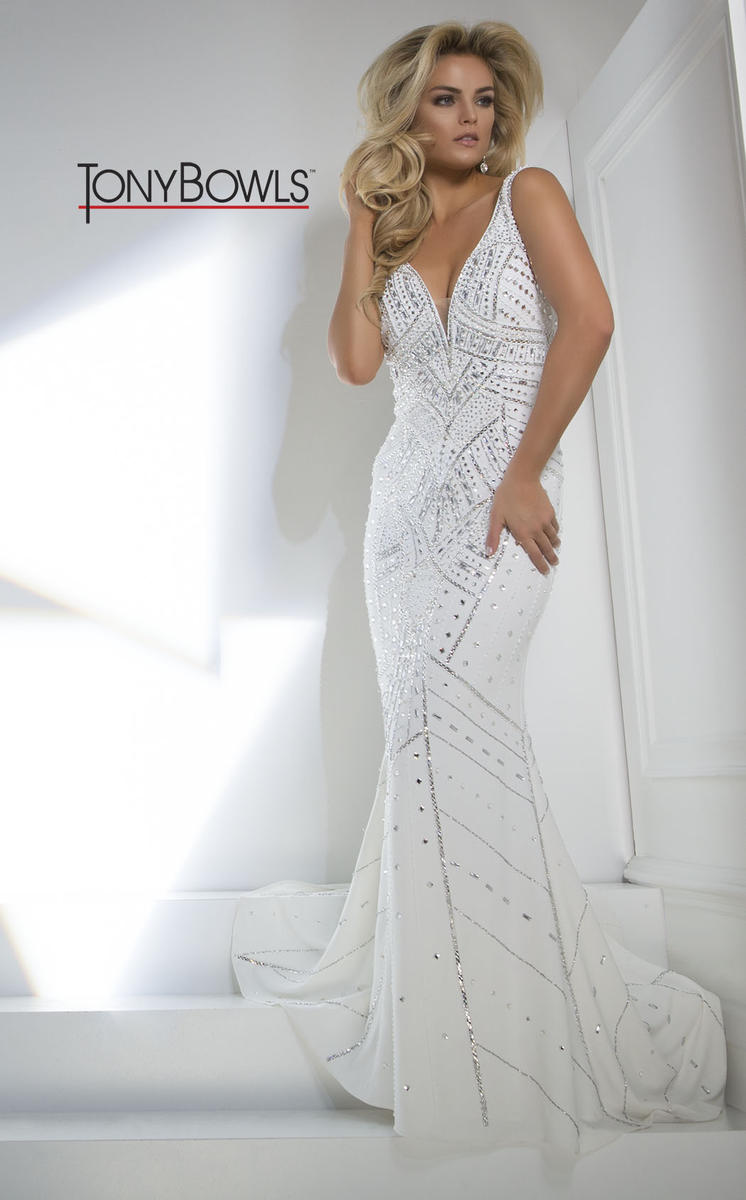 Tony Bowls Collection TB117365 Tony Bowls Evening Dressed In Time ...