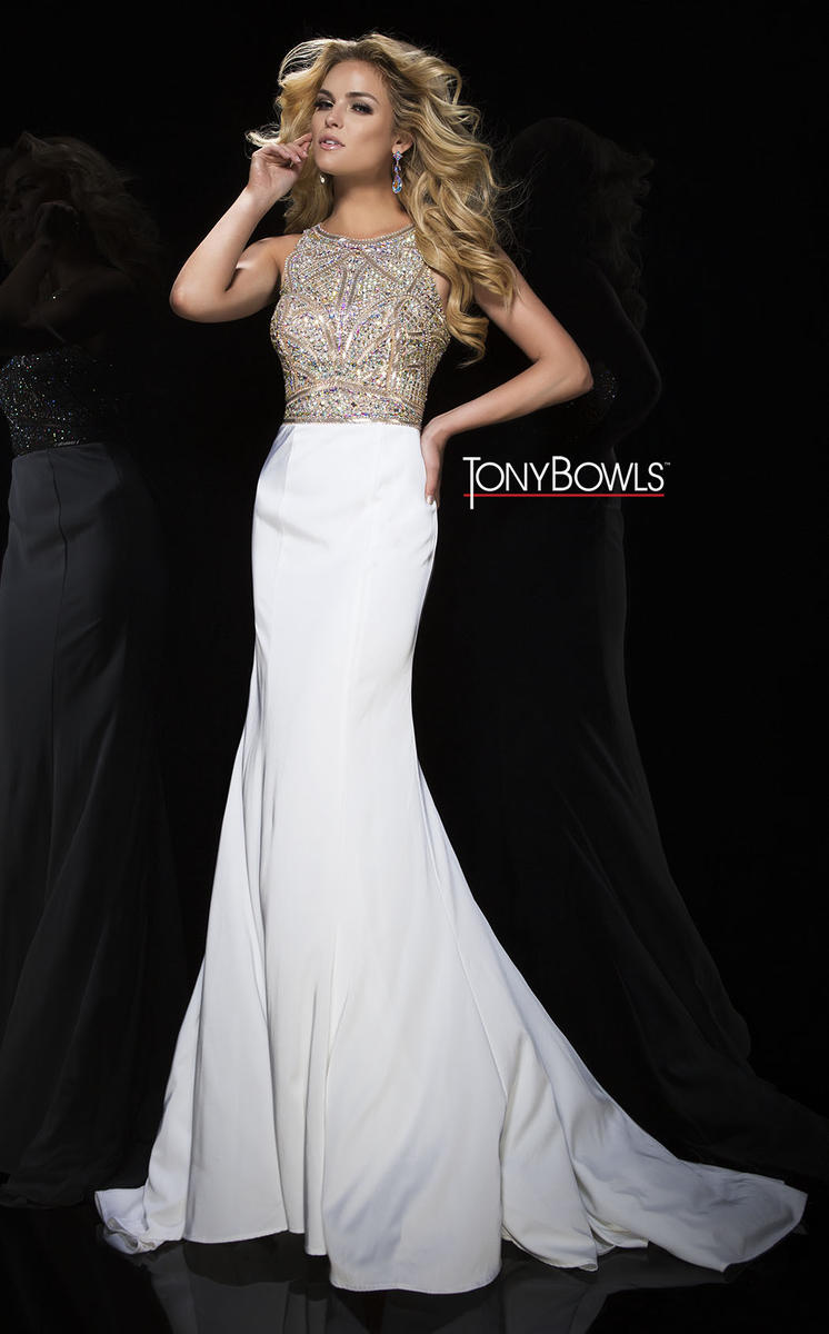 Tony Bowls Collection TB11754 Tony Bowls Evening Coco\'s Chateau ...