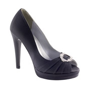 Gianna-11110 Dyeables Evening Shoes