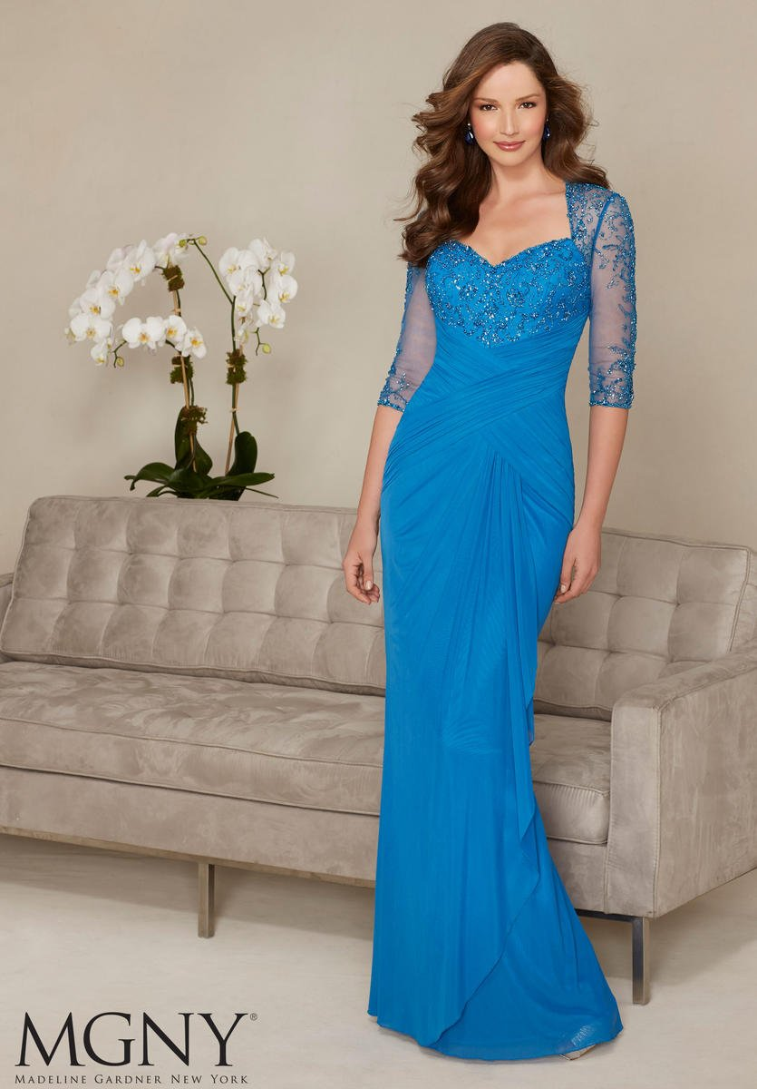 MGNY 71302 | 71302 Mori Lee | Mori Lee 71302 Dress