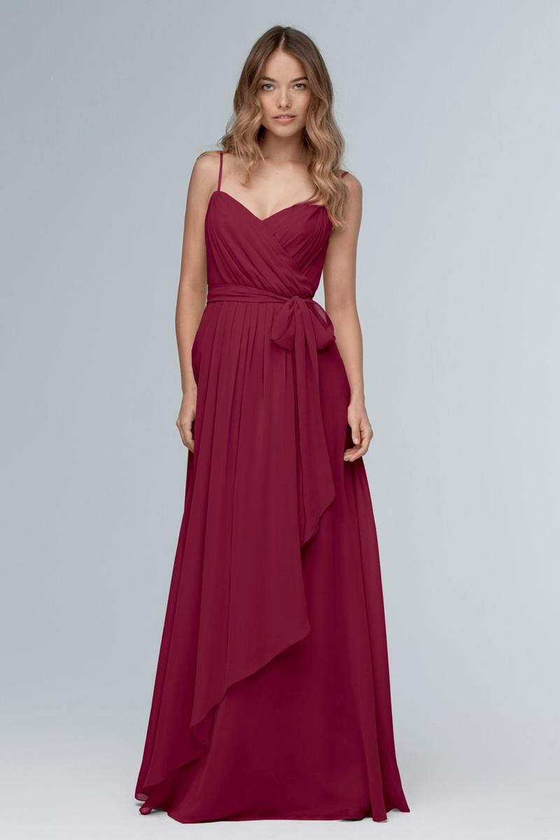 5b4e8a96233 WToo Bridesmaids by Watters 102 Wtoo Bridesmaids Perfect Fit Bridal ...