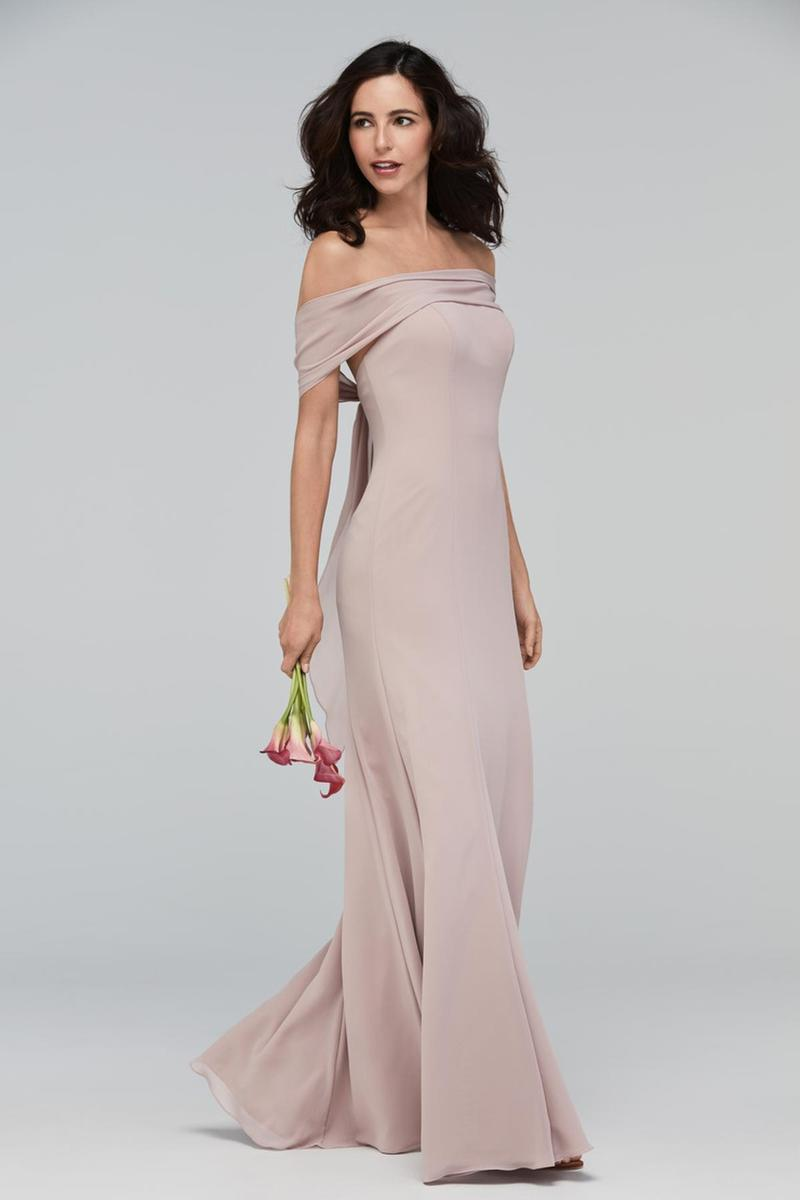 Watters Bridesmaids 3501-April Watters Bridesmaids Wedding Gowns ...
