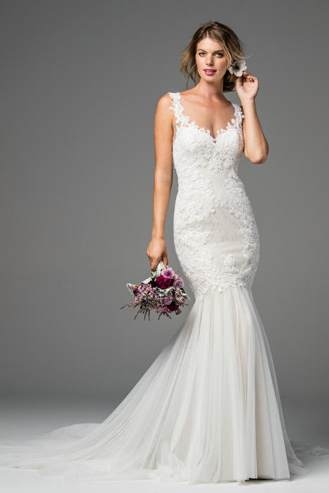 Wtoo Bridal Style - Masha (Beaded)
