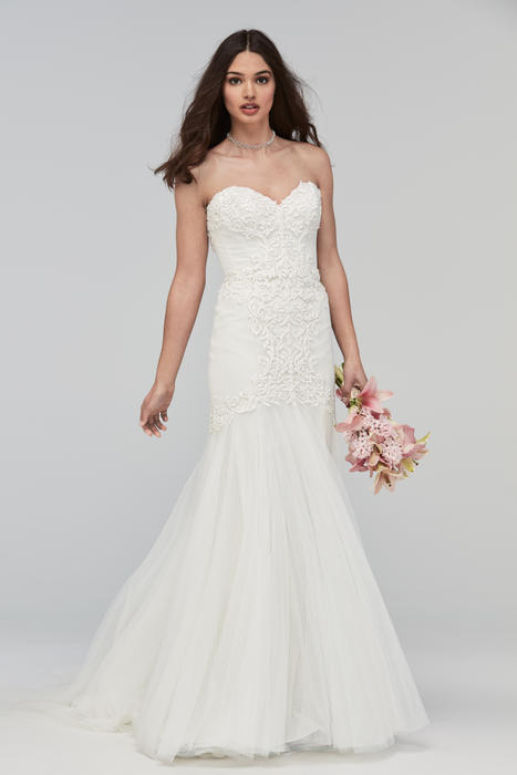 Wtoo Bridal Style - Beaumont