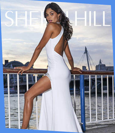 Top 2020 Sherri Hill styles arriving daily!