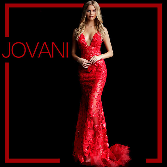 Jovani Prom 2020 Hottest dresses In stock!