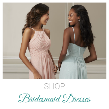 Shop Bridesmaids Dresses Dressing Dreams Bridal