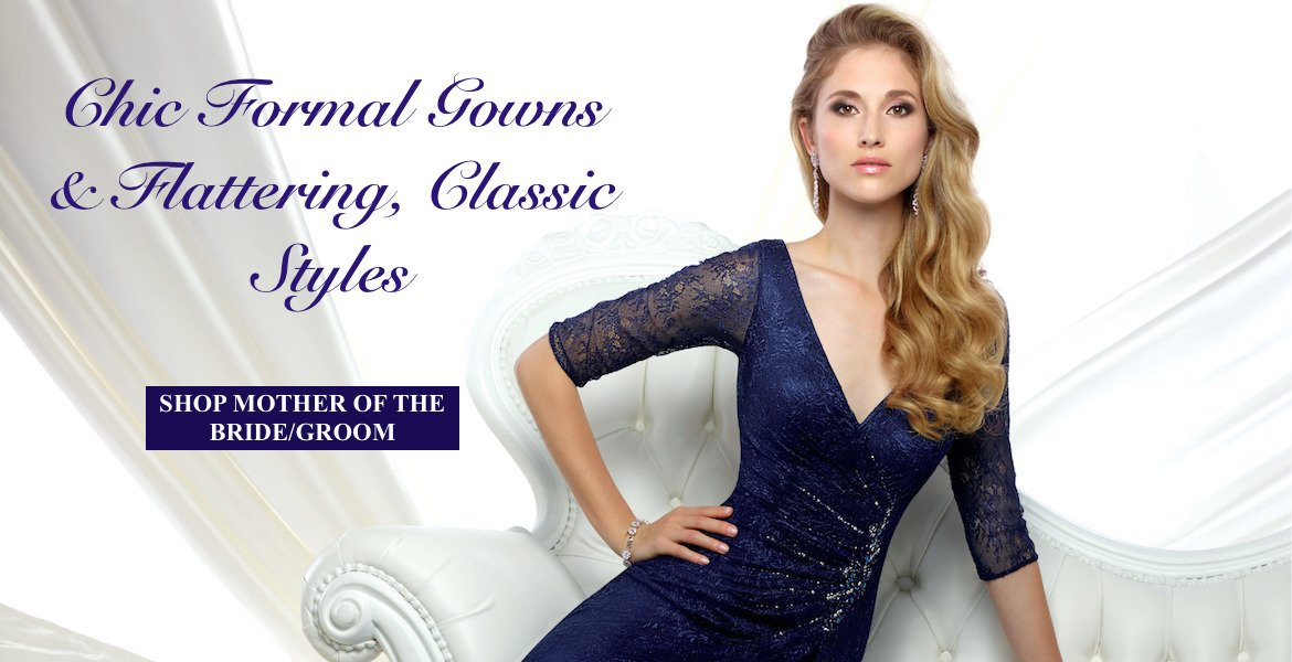 Nikki\'s offers the largest selection of Prom Bridal & Pageant ...
