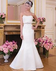 6034 The dress below is available in the colo