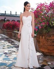6056 The dress below is available in the colo