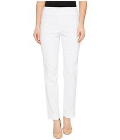 Pull on Pant White