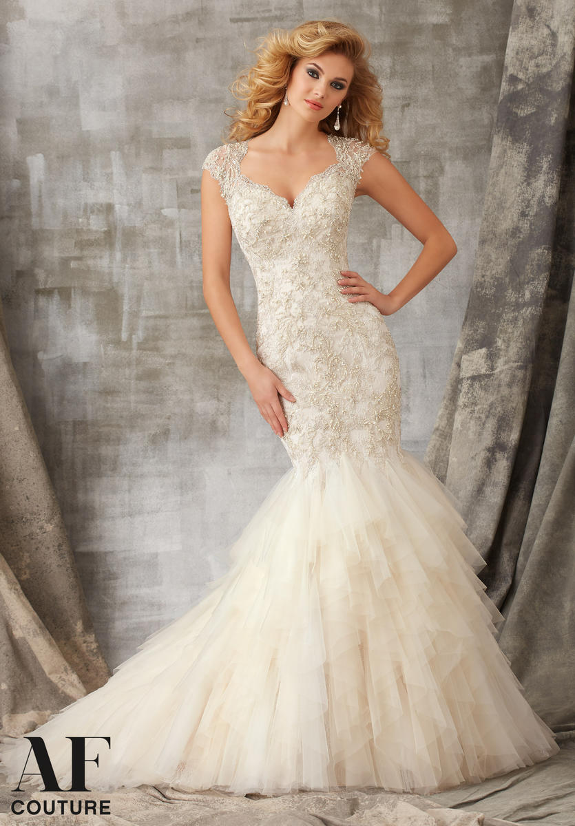 1341 by Mori Lee