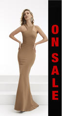 5928 Orig: $340 Jasz Couture 5928 - on Sale