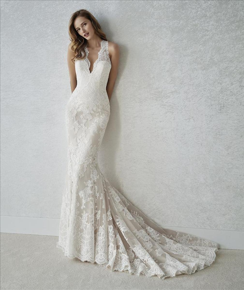 Pronovias White One Familia