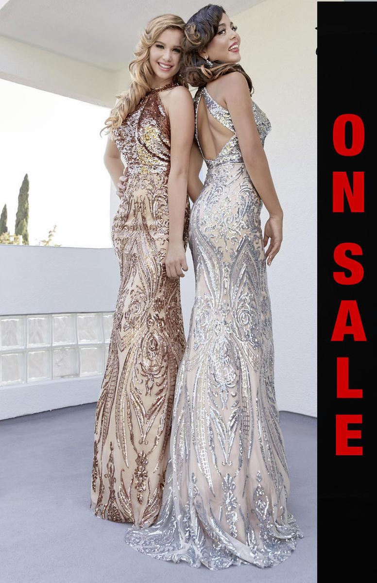 Jasz Couture 6275 - on Sale