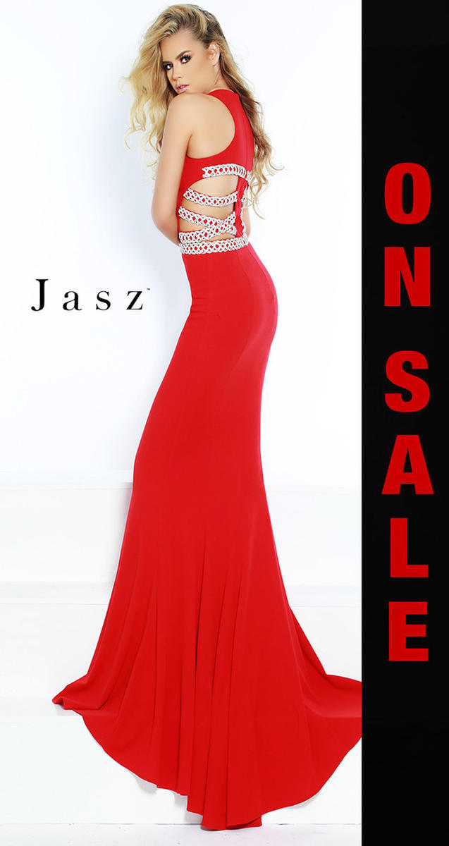 Jasz Couture 6424 - on Sale