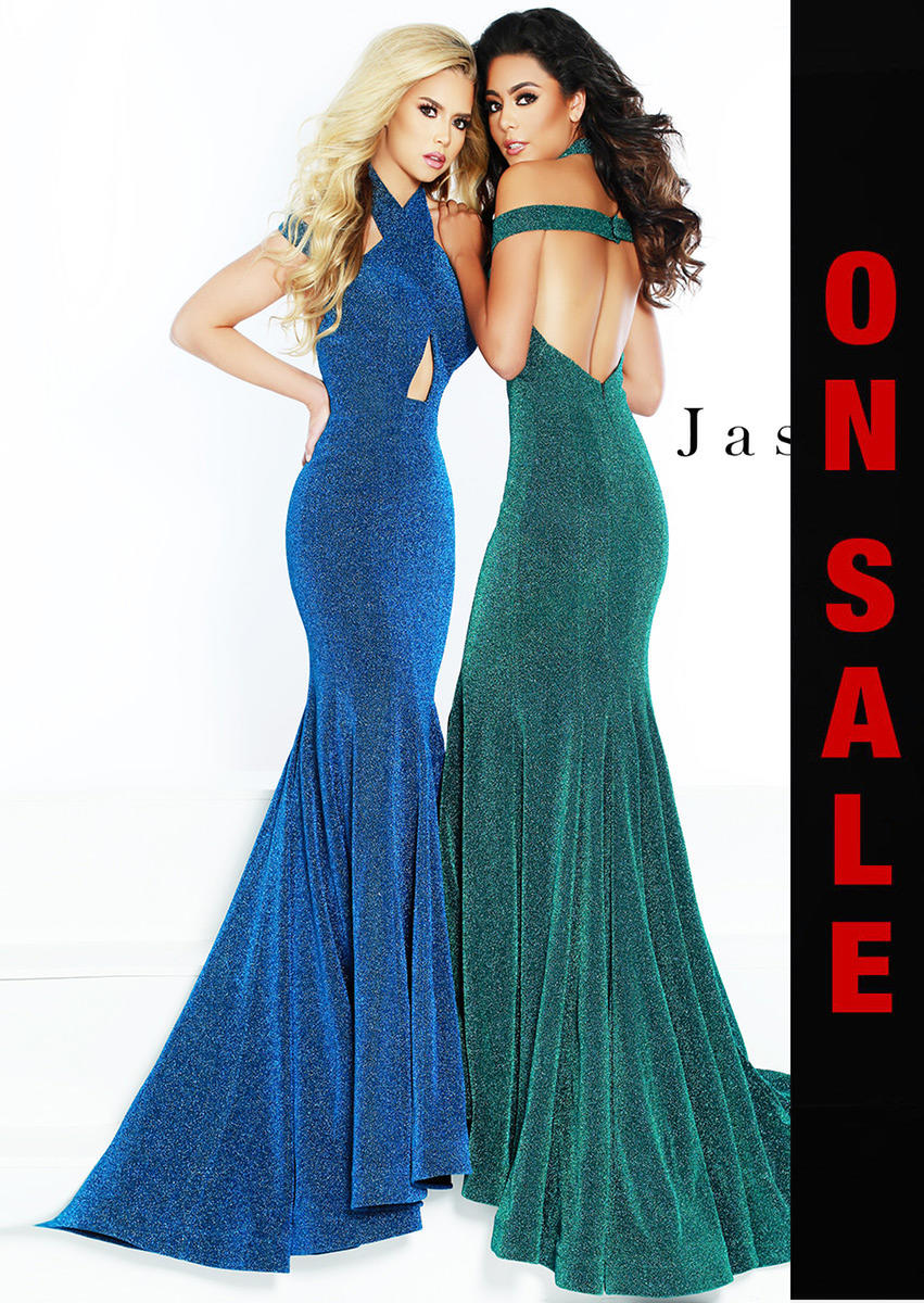 Jasz Couture 6456 - on Sale