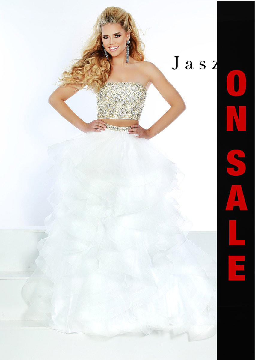 Jasz Couture 6460 - on Sale