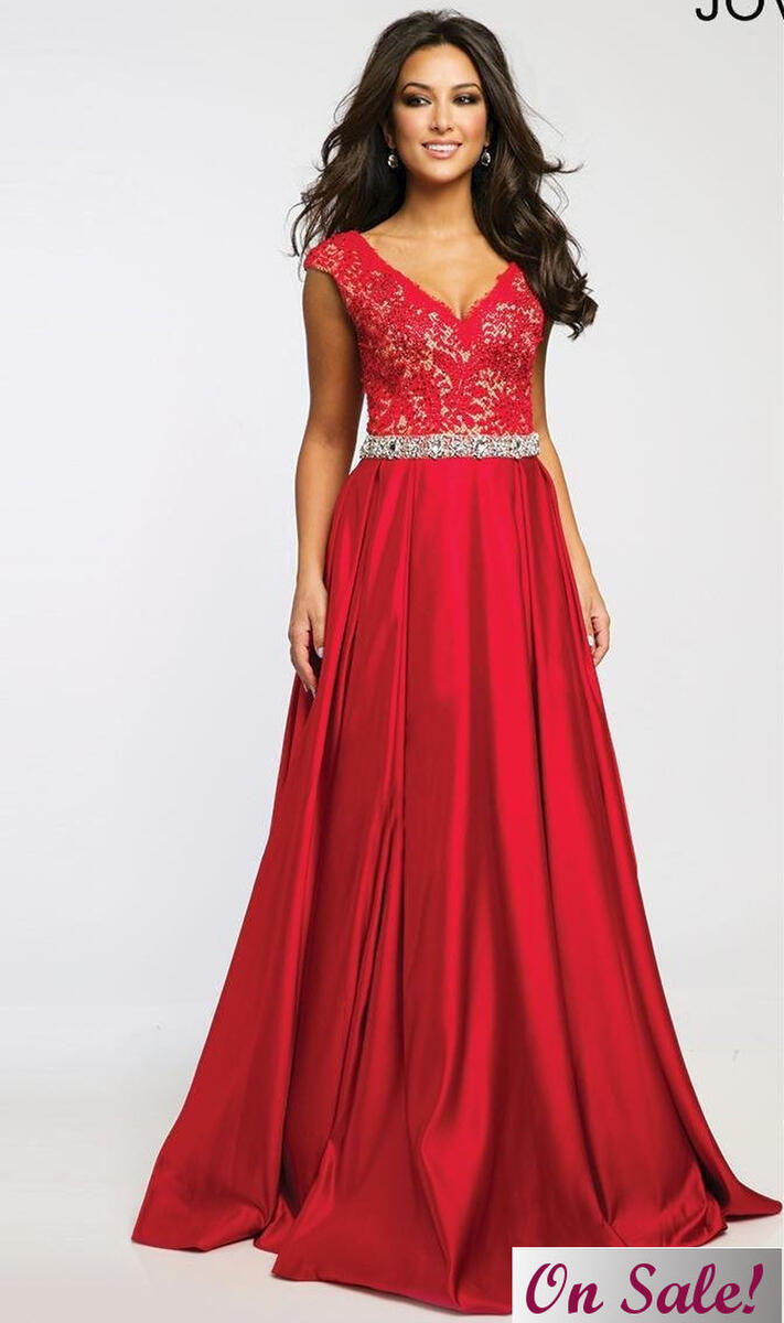 Jovani 21790 - on Sale