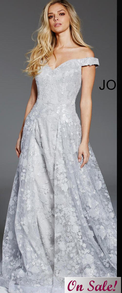 Jovani 52271 - on Sale