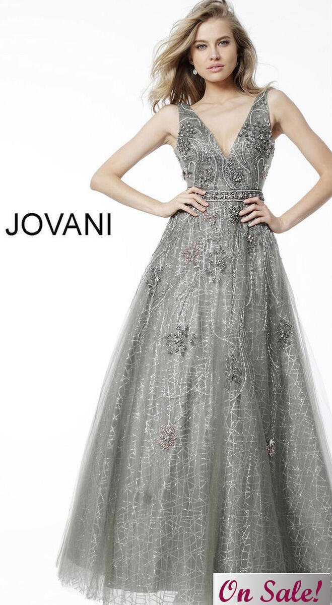 Jovani 53041 - on Sale