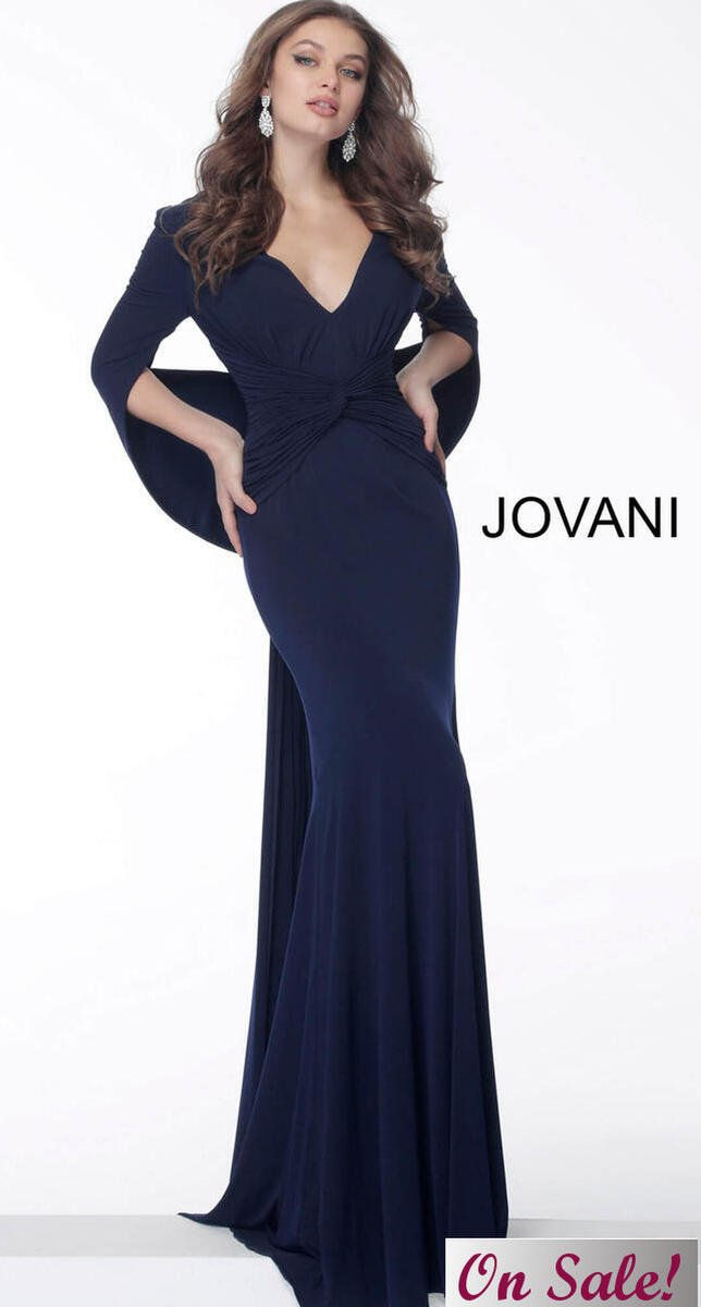 Jovani 63851 - on Sale