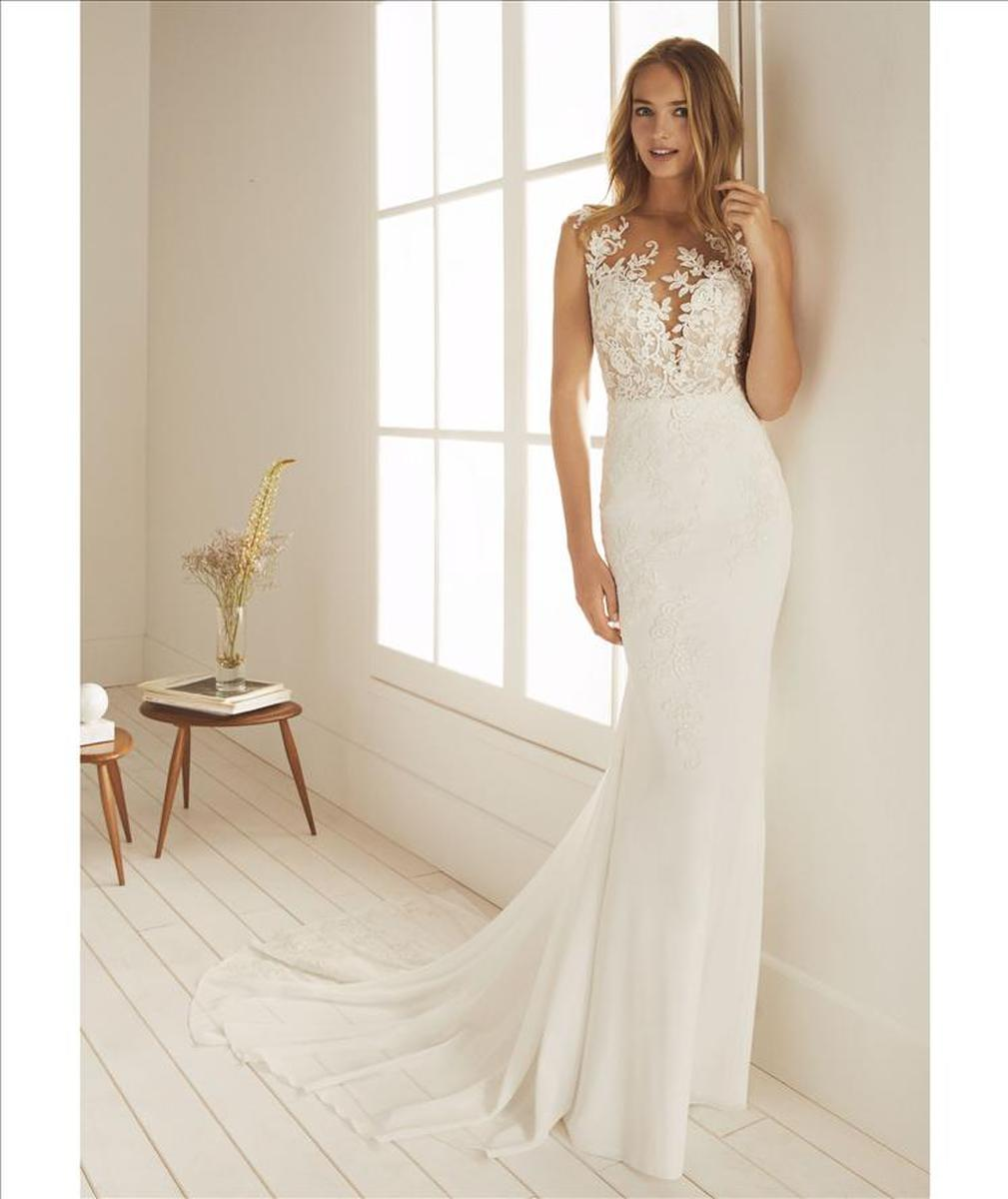 Pronovias White One Ocala