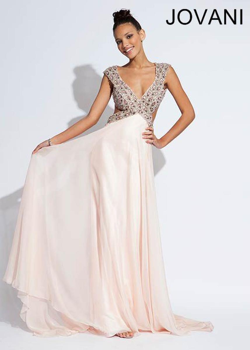 XO EXCLUSIVE JOVANI