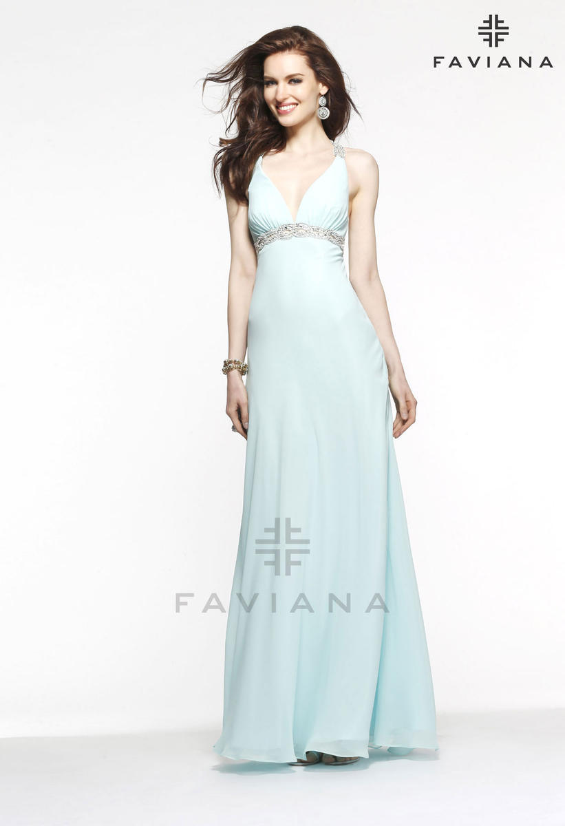 Faviana 6120 Available