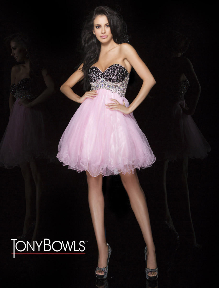Tony Bowls TS11464 In Stock