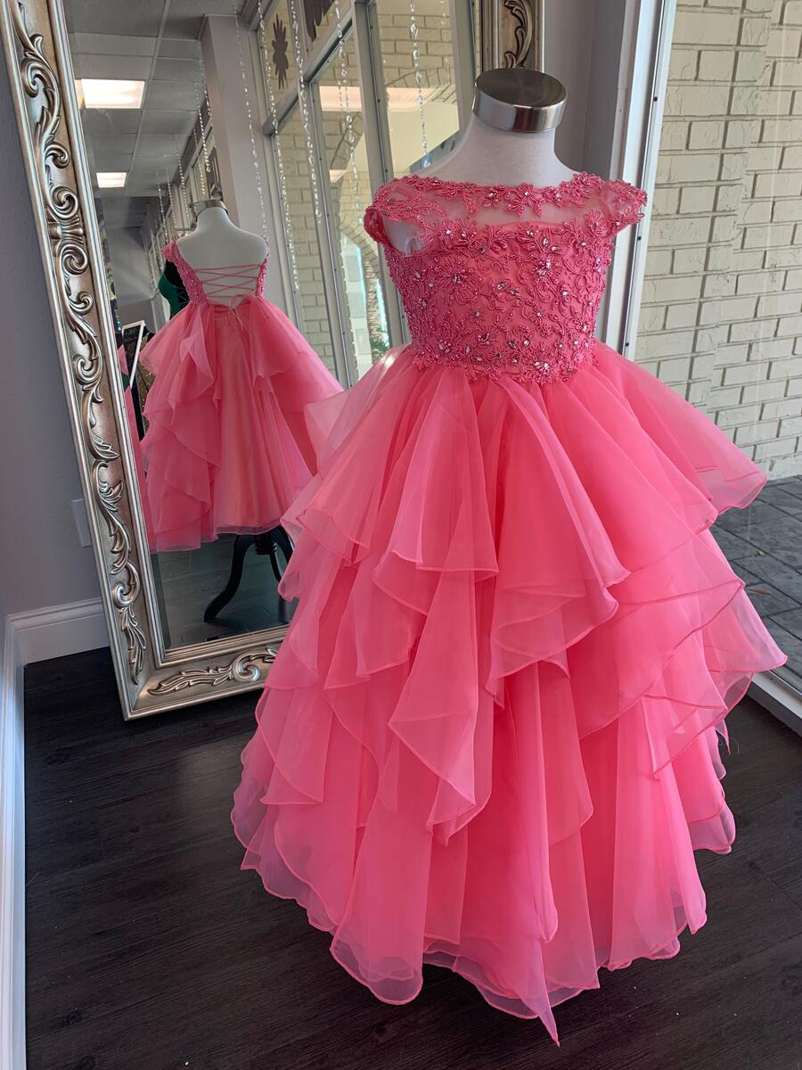 Sherri Hill Littles Dress
