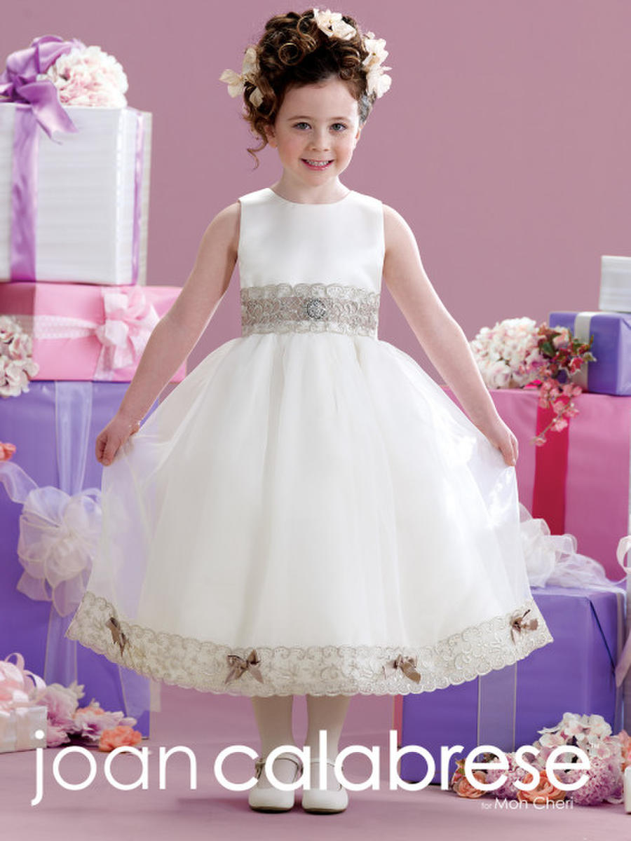 Joan Calabrese Flower Girl Dresses 215340