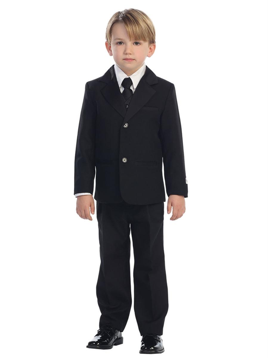 Tuxedos /Suits for Boys Blossoms Bridal & Formal Dress Store