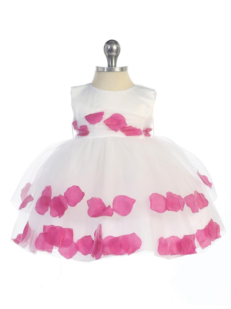 TIP TOP INFANT DRESS