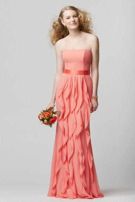 Watters Bridesmaid Dress 604
