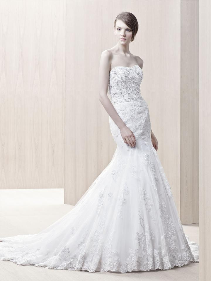 Enzoani Bridal Gown Gerry