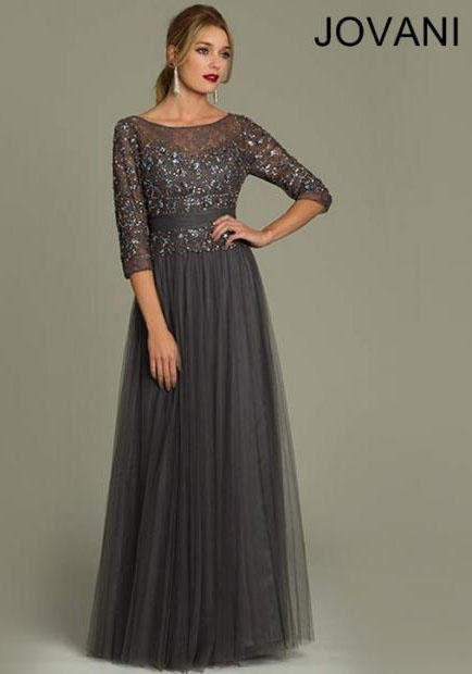 Jovani in Stock Sale Dress