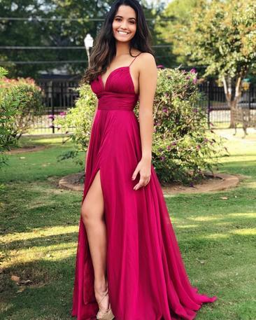 2019 Prom Pageant Homecoming Formal Wear Girli Girl