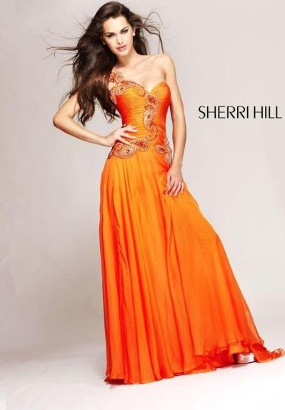 Sherri Hill 2014 Collection